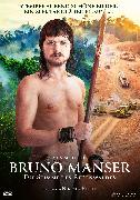 Cover-Bild zu Bruno Manser - Die Stimme des Regenwaldes von Niklaus Hilber (Reg.)