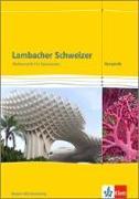 Cover-Bild zu Lambacher Schweizer. Schülerbuch. Mathematik Kursstufe. 11./12. Klasse. Ausgabe Baden-Württemberg ab 2016
