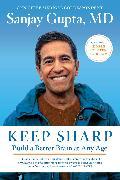 Cover-Bild zu Gupta, Sanjay: Keep Sharp