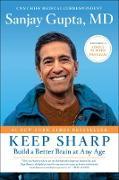 Cover-Bild zu Gupta, Sanjay: Keep Sharp (eBook)