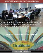 Cover-Bild zu Gupta, Sanjay: Always Be Grateful (eBook)
