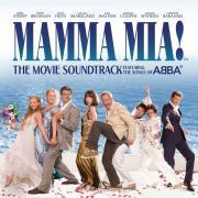 Cover-Bild zu Mamma Mia! The Movie Soundtrack