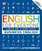 Cover-Bild zu English for Everyone: Business English, Libro de Ejercicios