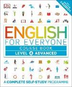 Cover-Bild zu English for Everyone Course Book Level 4 Advanced (eBook)