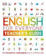 Cover-Bild zu English for Everyone Teacher's Guide