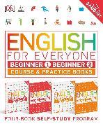 Cover-Bild zu English for Everyone: Beginner Box Set
