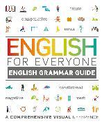 Cover-Bild zu English for Everyone English Grammar Guide von DK