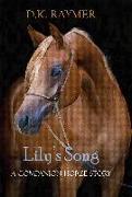 Cover-Bild zu Lily's Song (Companion Horse Stories) (eBook) von Raymer, Dk