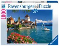 Cover-Bild zu Am Thunersee, Bern