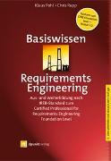 Cover-Bild zu Pohl, Klaus: Basiswissen Requirements Engineering