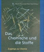 Cover-Bild zu Das Chemische und die Stoffe