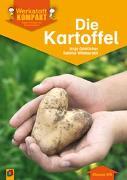 Cover-Bild zu Werkstatt kompakt: Die Kartoffel - Kopiervorlagen mit Arbeitsblättern von Göttlicher, Anja