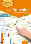 Cover-Bild zu Werkstatt kompakt: Der Kalender von Muus, Dörte-Carolin
