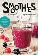 Cover-Bild zu Koch dich glücklich: Smoothies