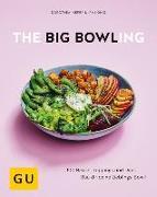 Cover-Bild zu The Big Bowling von Kiefer, Dorothea