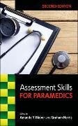 Cover-Bild zu Blaber, Amanda: Assessment Skills for Paramedics