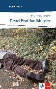 Cover-Bild zu Dead End for Murder von Hellyer-Jones, Rosemary