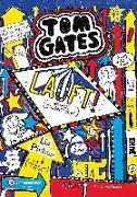 Cover-Bild zu Tom Gates, Band 09 von Pichon, Liz