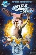 Cover-Bild zu Fisher, Martin: Roger Corman's Battle Amongst the Stars (eBook)