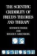 Cover-Bild zu Fisher, Seymour: The Scientific Credibility of Freud's Theories and Therapy