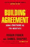 Cover-Bild zu Shapiro, Daniel: Building Agreement