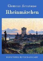 Cover-Bild zu Clemens Brentano: Rheinmärchen