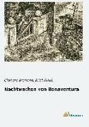Cover-Bild zu Brentano, Clemens: Nachtwachen von Bonaventura