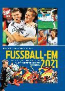 Cover-Bild zu Brügelmann, Matthias (Hrsg.): Fußball-EM 2021