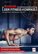 Cover-Bild zu Bertram, Oliver: MEN'S HEALTH DER FITNESS-KOMPASS