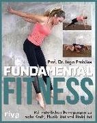 Cover-Bild zu Froböse, Ingo: Fundamental Fitness
