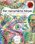 Cover-Bild zu Carnovsky: Der menschliche Körper