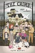 Cover-Bild zu Davies, Kate: Crims (eBook)