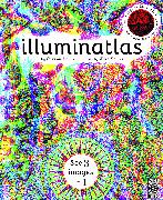Cover-Bild zu Davies, Kate: Illuminatlas