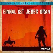 Cover-Bild zu Einmal ist jeder dran (Audio Download) von Adler, Walter