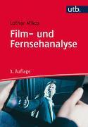 Cover-Bild zu Film- und Fernsehanalyse