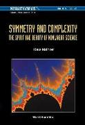 Cover-Bild zu Mainzer, Klaus: Symmetry and Complexity: The Spirit and Beauty of Nonlinear Science