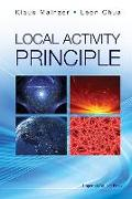 Cover-Bild zu Mainzer, Klaus: Local Activity Principle: The Cause of Complexity and Symmetry Breaking