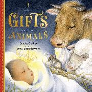 Cover-Bild zu Gerber, Carole: The Gifts of the Animals