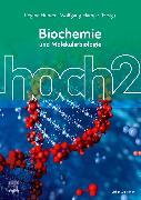 Cover-Bild zu Biochemie hoch2 von Fluhrer, Regina (Hrsg.)