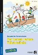 Cover-Bild zu Der Lernen-lernen-Führerschein - 3./4. Klasse von Jebautzke, Kirstin