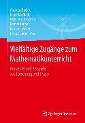 Cover-Bild zu Vielfältige Zugänge zum Mathematikunterricht (eBook) von Scherer, Petra (Hrsg.)