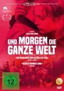 Cover-Bild zu Julia von Heinz (Reg.): Und Morgen die ganze Welt - DVD