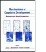Cover-Bild zu Mechanisms of Cognitive Development von McClelland, James L. (Hrsg.)