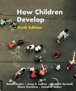Cover-Bild zu How Children Develop von Siegler, Robert