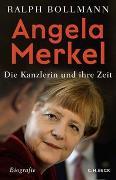 Cover-Bild zu Angela Merkel