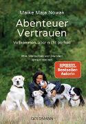 Cover-Bild zu Abenteuer Vertrauen