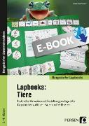Cover-Bild zu Lapbooks: Tiere - 2.-4. Klasse (eBook) von Kirschbaum, Klara