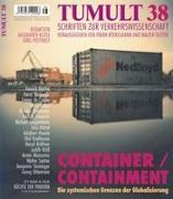 Cover-Bild zu Edwards, Paul N.: Container / Containment