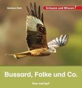 Cover-Bild zu Bussard, Falke und Co von Rath, Barbara