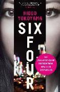 Cover-Bild zu Yokoyama, Hideo: Six Four (eBook)